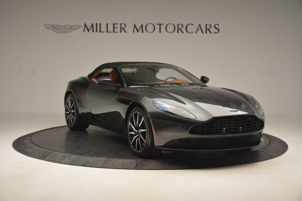 Used 2019 Aston Martin DB11 V8 Volante for sale Sold at Maserati of Westport in Westport CT 06880 17