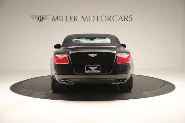 Used 2014 Bentley Continental GT V8 for sale Sold at Maserati of Westport in Westport CT 06880 15