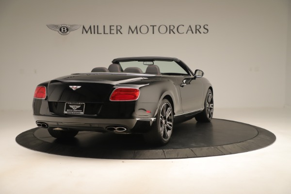Used 2014 Bentley Continental GT V8 for sale Sold at Maserati of Westport in Westport CT 06880 7