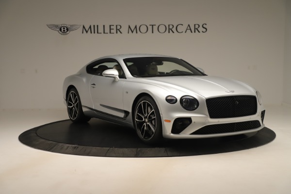 New 2020 Bentley Continental GT V8 First Edition for sale Sold at Maserati of Westport in Westport CT 06880 11