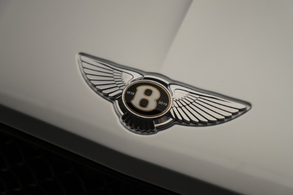 New 2020 Bentley Continental GT V8 First Edition for sale Sold at Maserati of Westport in Westport CT 06880 14