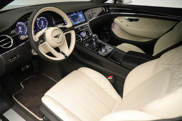 New 2020 Bentley Continental GT V8 First Edition for sale Sold at Maserati of Westport in Westport CT 06880 21