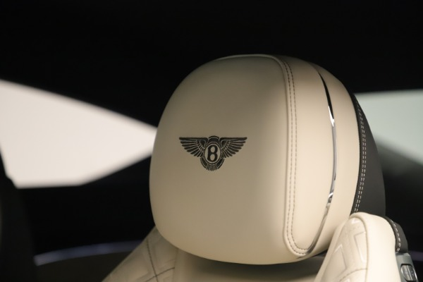 New 2020 Bentley Continental GT V8 First Edition for sale Sold at Maserati of Westport in Westport CT 06880 24