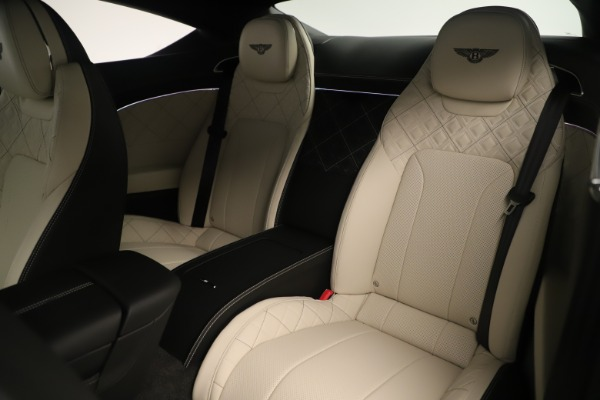New 2020 Bentley Continental GT V8 First Edition for sale Sold at Maserati of Westport in Westport CT 06880 25