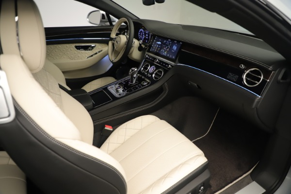 New 2020 Bentley Continental GT V8 First Edition for sale Sold at Maserati of Westport in Westport CT 06880 26