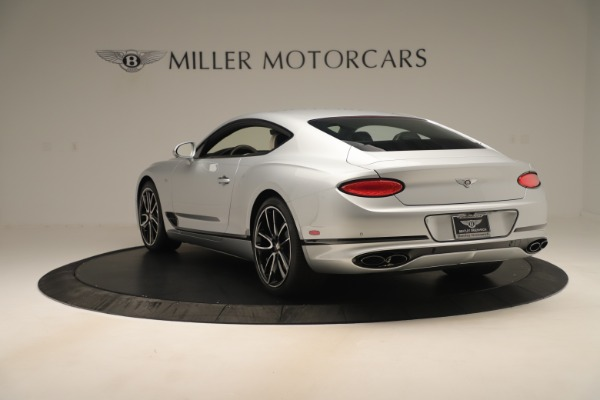 New 2020 Bentley Continental GT V8 First Edition for sale Sold at Maserati of Westport in Westport CT 06880 5