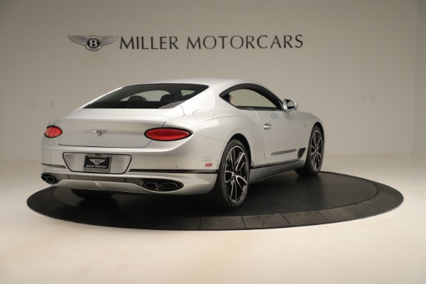 New 2020 Bentley Continental GT V8 First Edition for sale Sold at Maserati of Westport in Westport CT 06880 7