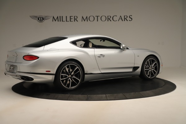 New 2020 Bentley Continental GT V8 First Edition for sale Sold at Maserati of Westport in Westport CT 06880 8
