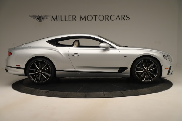 New 2020 Bentley Continental GT V8 First Edition for sale Sold at Maserati of Westport in Westport CT 06880 9