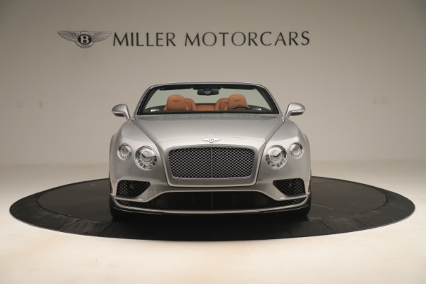 Used 2016 Bentley Continental GT V8 S for sale Sold at Maserati of Westport in Westport CT 06880 12