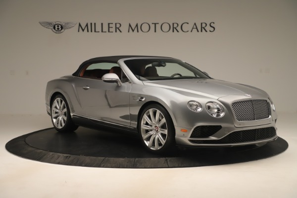 Used 2016 Bentley Continental GT V8 S for sale Sold at Maserati of Westport in Westport CT 06880 19
