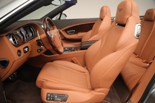 Used 2016 Bentley Continental GT V8 S for sale Sold at Maserati of Westport in Westport CT 06880 24