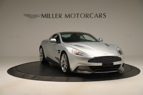 Used 2014 Aston Martin Vanquish Coupe for sale $116,900 at Maserati of Westport in Westport CT 06880 10