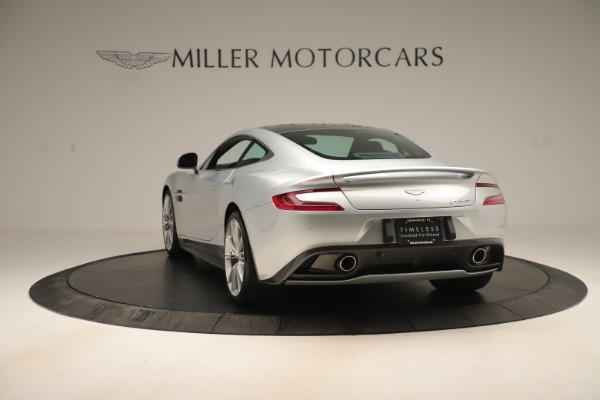 Used 2014 Aston Martin Vanquish Coupe for sale $116,900 at Maserati of Westport in Westport CT 06880 4