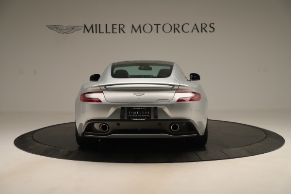 Used 2014 Aston Martin Vanquish Coupe for sale $116,900 at Maserati of Westport in Westport CT 06880 5