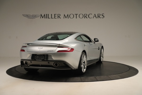 Used 2014 Aston Martin Vanquish Coupe for sale $116,900 at Maserati of Westport in Westport CT 06880 6