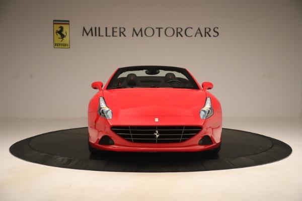 Used 2016 Ferrari California T for sale Sold at Maserati of Westport in Westport CT 06880 12