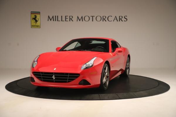 Used 2016 Ferrari California T for sale Sold at Maserati of Westport in Westport CT 06880 13
