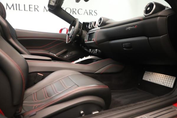 Used 2016 Ferrari California T for sale Sold at Maserati of Westport in Westport CT 06880 27