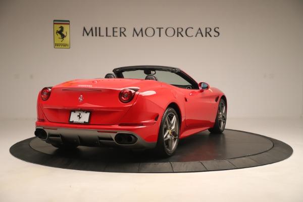 Used 2016 Ferrari California T for sale Sold at Maserati of Westport in Westport CT 06880 7