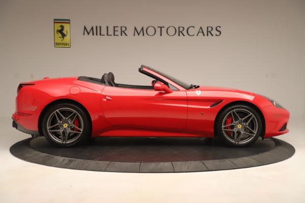 Used 2016 Ferrari California T for sale Sold at Maserati of Westport in Westport CT 06880 9