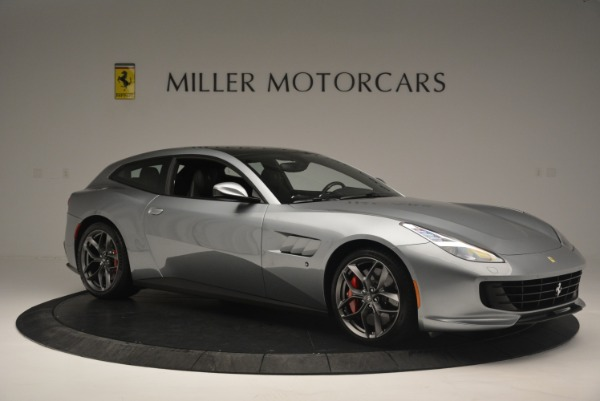 Used 2019 Ferrari GTC4LussoT V8 for sale Sold at Maserati of Westport in Westport CT 06880 10