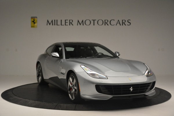 Used 2019 Ferrari GTC4LussoT V8 for sale Sold at Maserati of Westport in Westport CT 06880 11