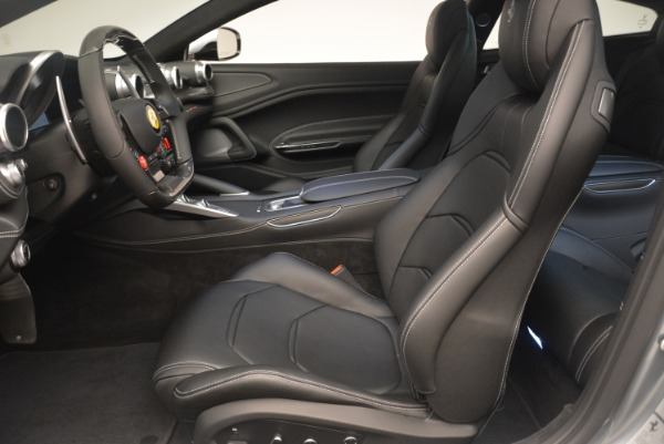 Used 2019 Ferrari GTC4LussoT V8 for sale Sold at Maserati of Westport in Westport CT 06880 14