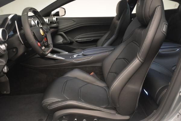 Used 2019 Ferrari GTC4LussoT V8 for sale $224,900 at Maserati of Westport in Westport CT 06880 14