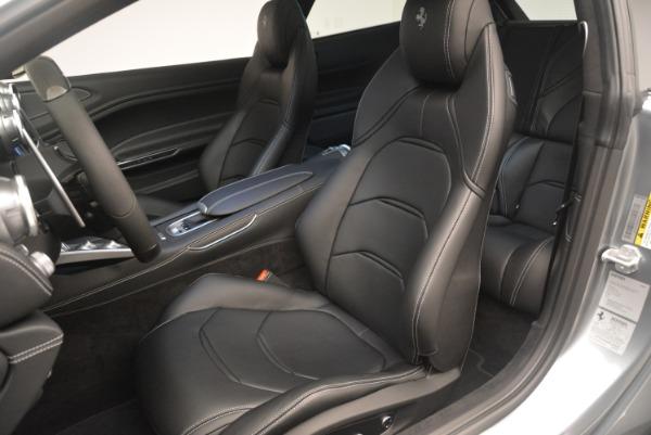 Used 2019 Ferrari GTC4LussoT V8 for sale $224,900 at Maserati of Westport in Westport CT 06880 15