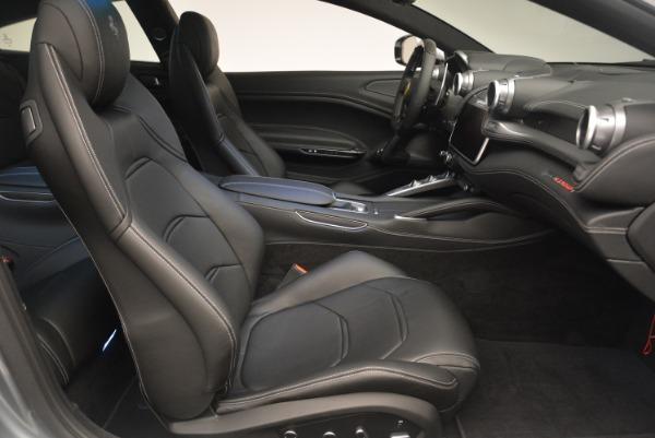 Used 2019 Ferrari GTC4LussoT V8 for sale $224,900 at Maserati of Westport in Westport CT 06880 19