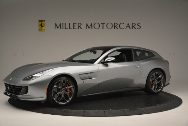 Used 2019 Ferrari GTC4LussoT V8 for sale Sold at Maserati of Westport in Westport CT 06880 2