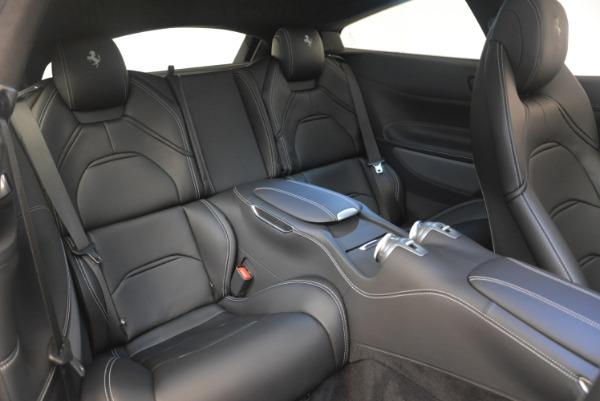 Used 2019 Ferrari GTC4LussoT V8 for sale $224,900 at Maserati of Westport in Westport CT 06880 21
