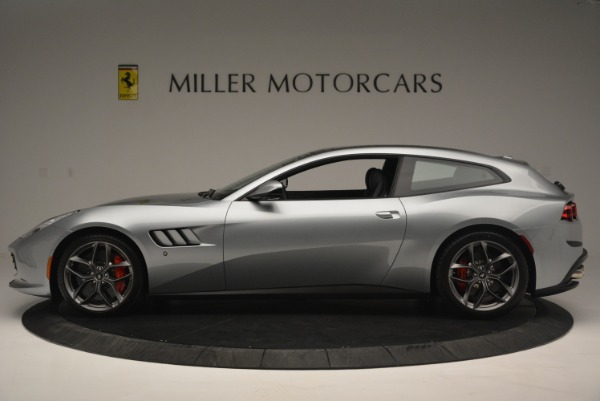 Used 2019 Ferrari GTC4LussoT V8 for sale Sold at Maserati of Westport in Westport CT 06880 3
