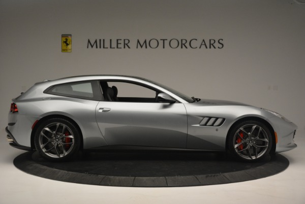 Used 2019 Ferrari GTC4LussoT V8 for sale Sold at Maserati of Westport in Westport CT 06880 9
