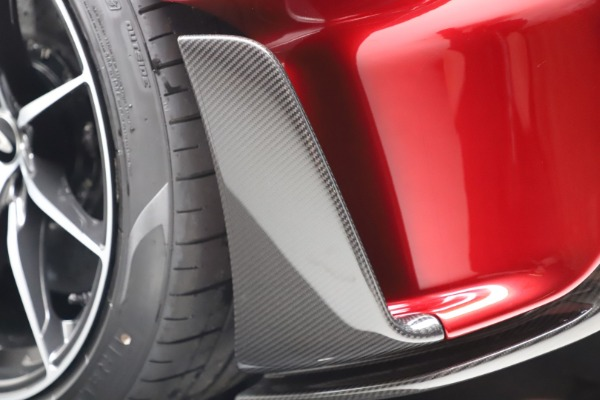 New 2019 McLaren 600LT for sale $285,236 at Maserati of Westport in Westport CT 06880 24