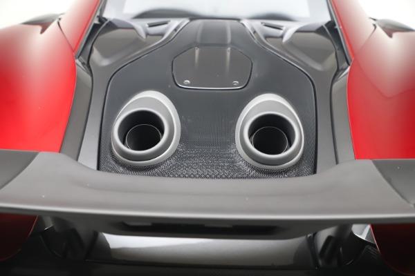 New 2019 McLaren 600LT for sale $285,236 at Maserati of Westport in Westport CT 06880 25