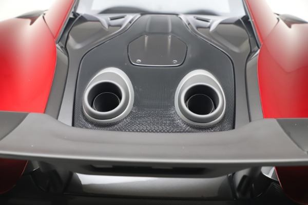 Used 2019 McLaren 600LT Luxury for sale $239,990 at Maserati of Westport in Westport CT 06880 25