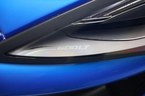 New 2019 McLaren 600LT Coupe for sale Sold at Maserati of Westport in Westport CT 06880 14