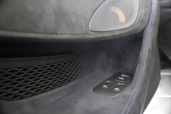 New 2019 McLaren 600LT Coupe for sale Sold at Maserati of Westport in Westport CT 06880 20