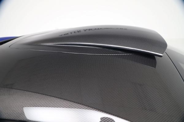 New 2019 McLaren 600LT Coupe for sale Sold at Maserati of Westport in Westport CT 06880 23