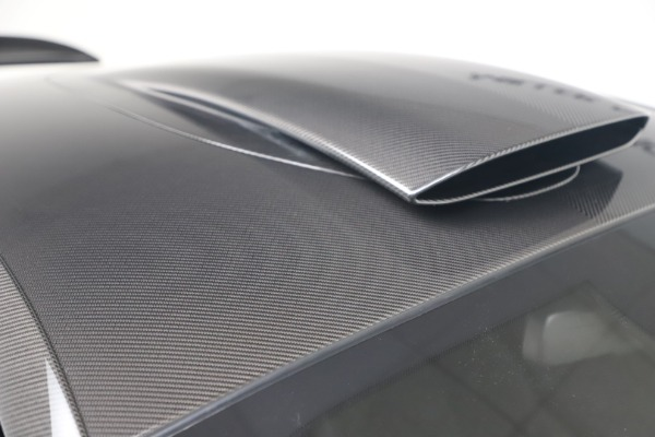 New 2019 McLaren 600LT Coupe for sale Sold at Maserati of Westport in Westport CT 06880 24