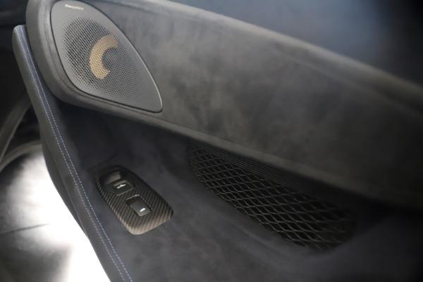 New 2019 McLaren 600LT Coupe for sale Sold at Maserati of Westport in Westport CT 06880 27