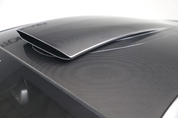 New 2019 McLaren 600LT for sale $305,639 at Maserati of Westport in Westport CT 06880 16