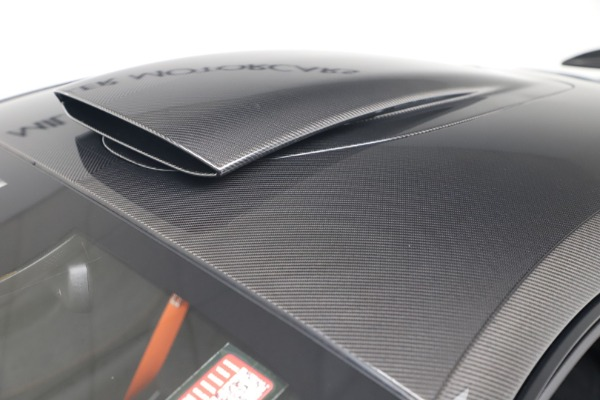 Used 2019 McLaren 600LT for sale $279,900 at Maserati of Westport in Westport CT 06880 15