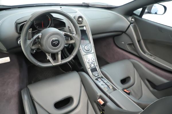 Used 2016 McLaren 675LT Convertible for sale Sold at Maserati of Westport in Westport CT 06880 20
