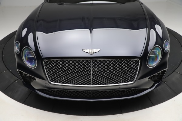 New 2020 Bentley Continental GT V8 for sale $239,445 at Maserati of Westport in Westport CT 06880 13