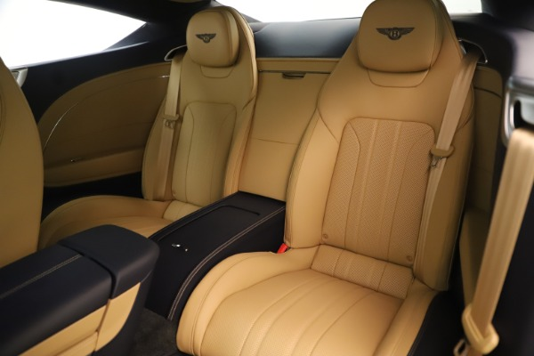 New 2020 Bentley Continental GT V8 for sale $239,445 at Maserati of Westport in Westport CT 06880 22