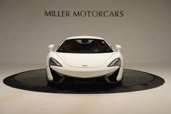New 2020 McLaren 570S Coupe for sale $215,600 at Maserati of Westport in Westport CT 06880 11