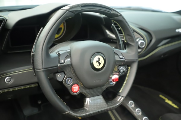 Used 2018 Ferrari 488 Spider for sale Sold at Maserati of Westport in Westport CT 06880 26
